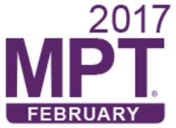 February 2017 MPT