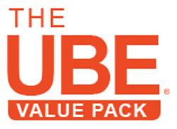 UBE Value Pack