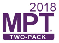 2018 MPT Two-Pack logo