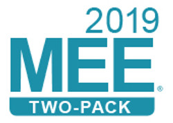 2019 MEE Two-Pack