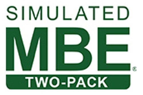 Simulated MBE Two-Pack