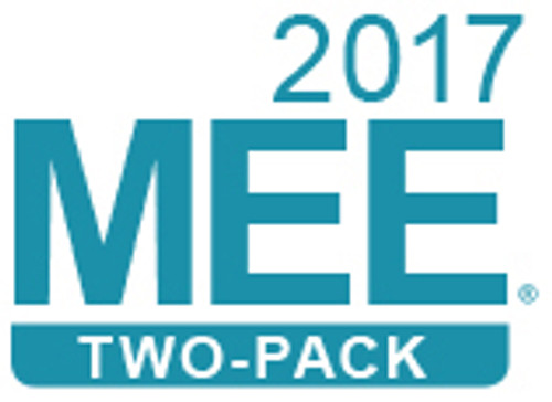 2017 MEE Two-Pack