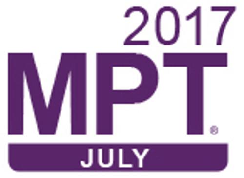 2017 July MPT