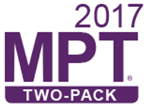 2017 MPT Two-Pack