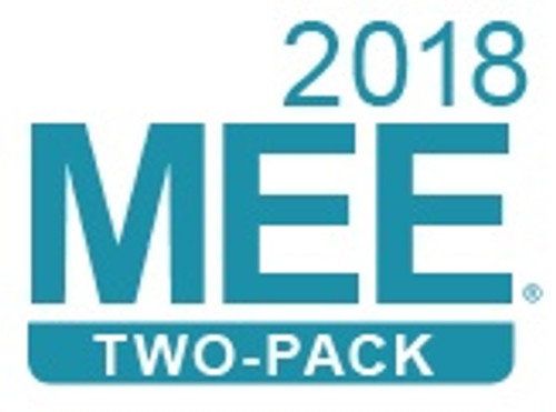 2018 MEE Two-Pack