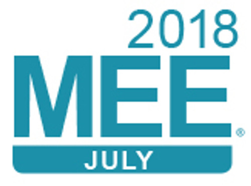 2018 MEE July logo