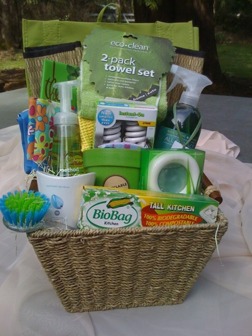 just for them gift baskets gift basket delivery to seattle