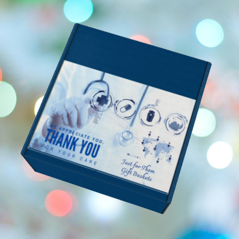 Operation Gifting Medium Donation Box