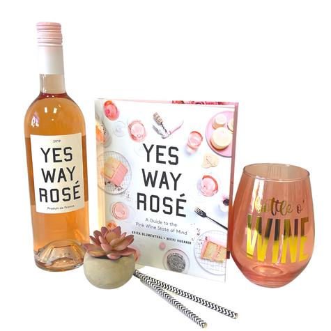 Yes Way Rose