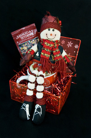 Holiday Snowman - Special BOGO Offer