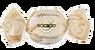 Chocoholic White Purse Box (Personalized), Set of 12, $9.99 each