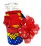 Wonder Woman Super Hero Valentine