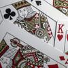 Medallions Poker Deck