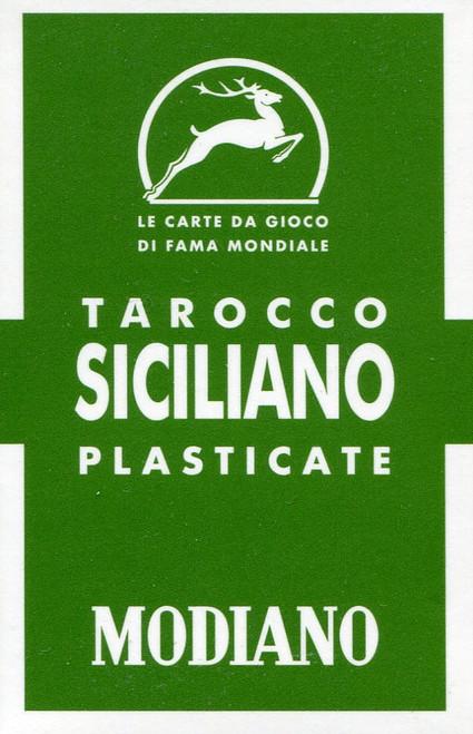 Tarocco Siciliano