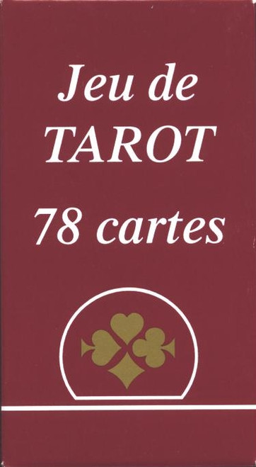 Tarot Compétition