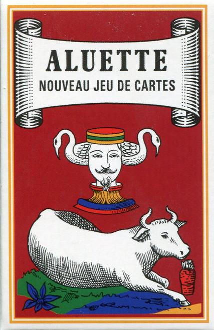 Aluette