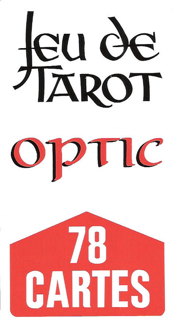 Tarot optic