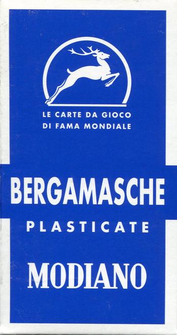 Bergamasche
