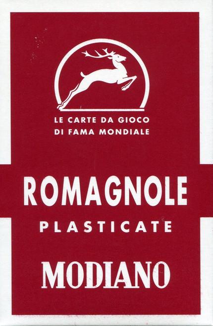 Romagnole 51 (Short & Wide)