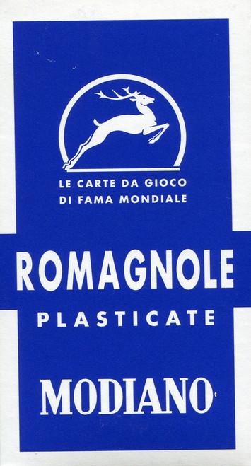 Romagnole 52 (Long & Narrow)