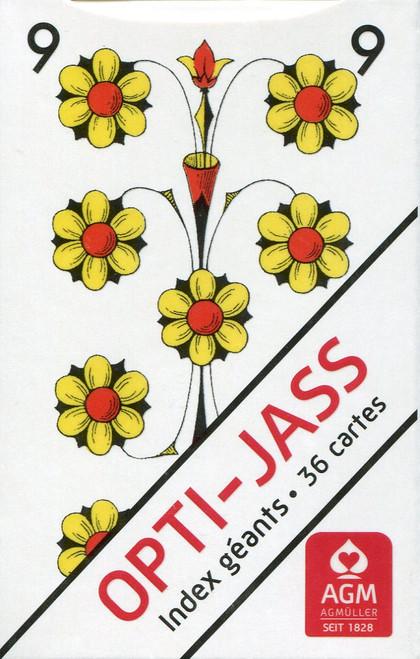 Opti-Jass