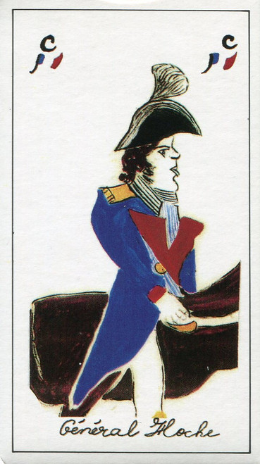 Tarot de la Révolution