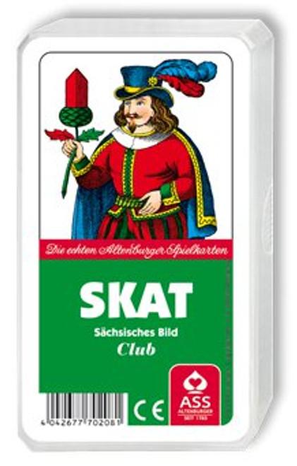 Skat, Sächsisches