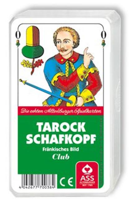 Tarock/Schafkopf, Fränkisches