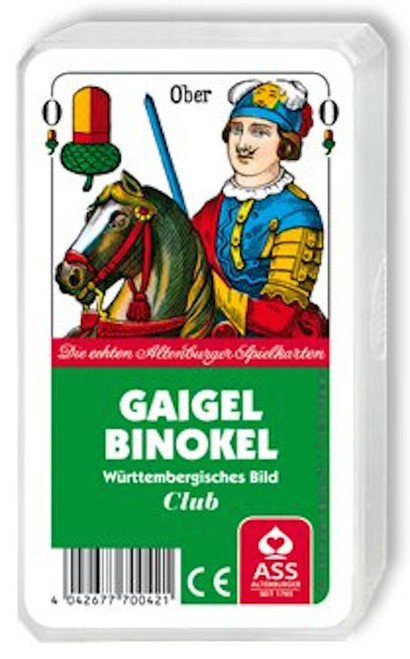 Gaigel/Binokel