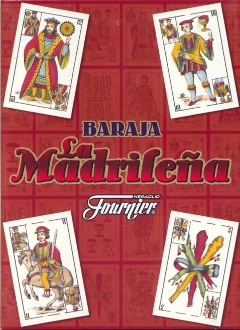 Baraja La Madrileña