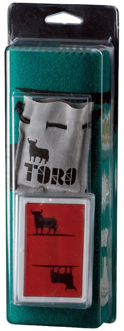 Mus Set, Toro