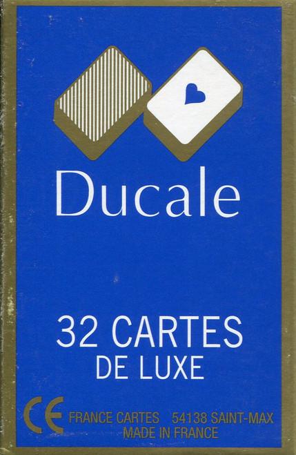 Belote Ducale, Plastic Box