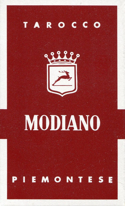 Tarocco Piemontese, Red Back