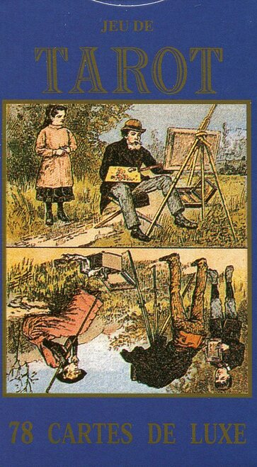 Tarot, La Balançoire