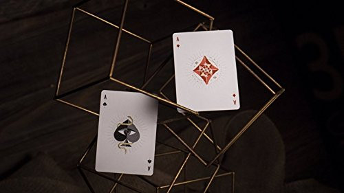National Poker Deck