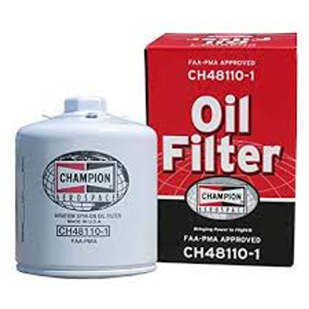 CH48110-1 Champion Oil Filter