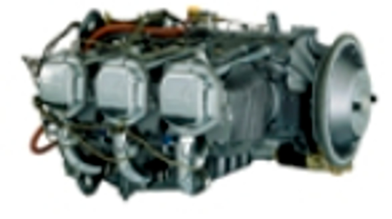 IO-540-AE1A5 Lycoming Engine