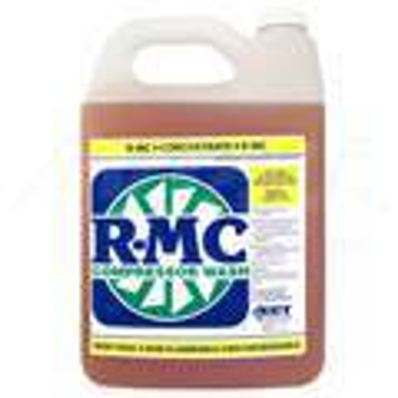 4072-01 ECT R-MC Engine Cleaner 4072-01 Yellow, 1 gal jug