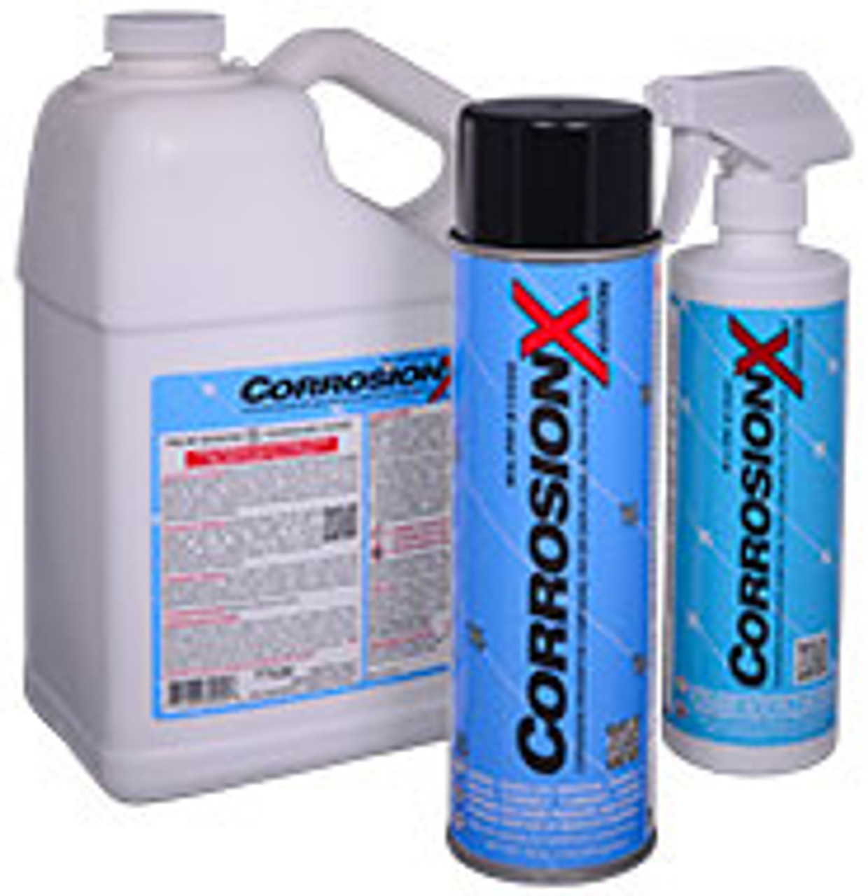 80102 Corrosion X Aviation 16oz Aerosol