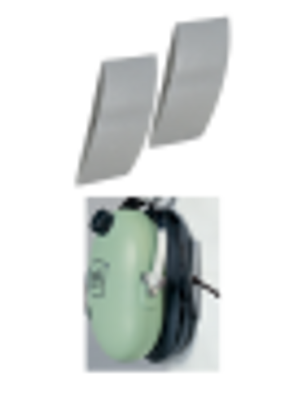 12500G-02 Adapter, Eyeglass 1 pair