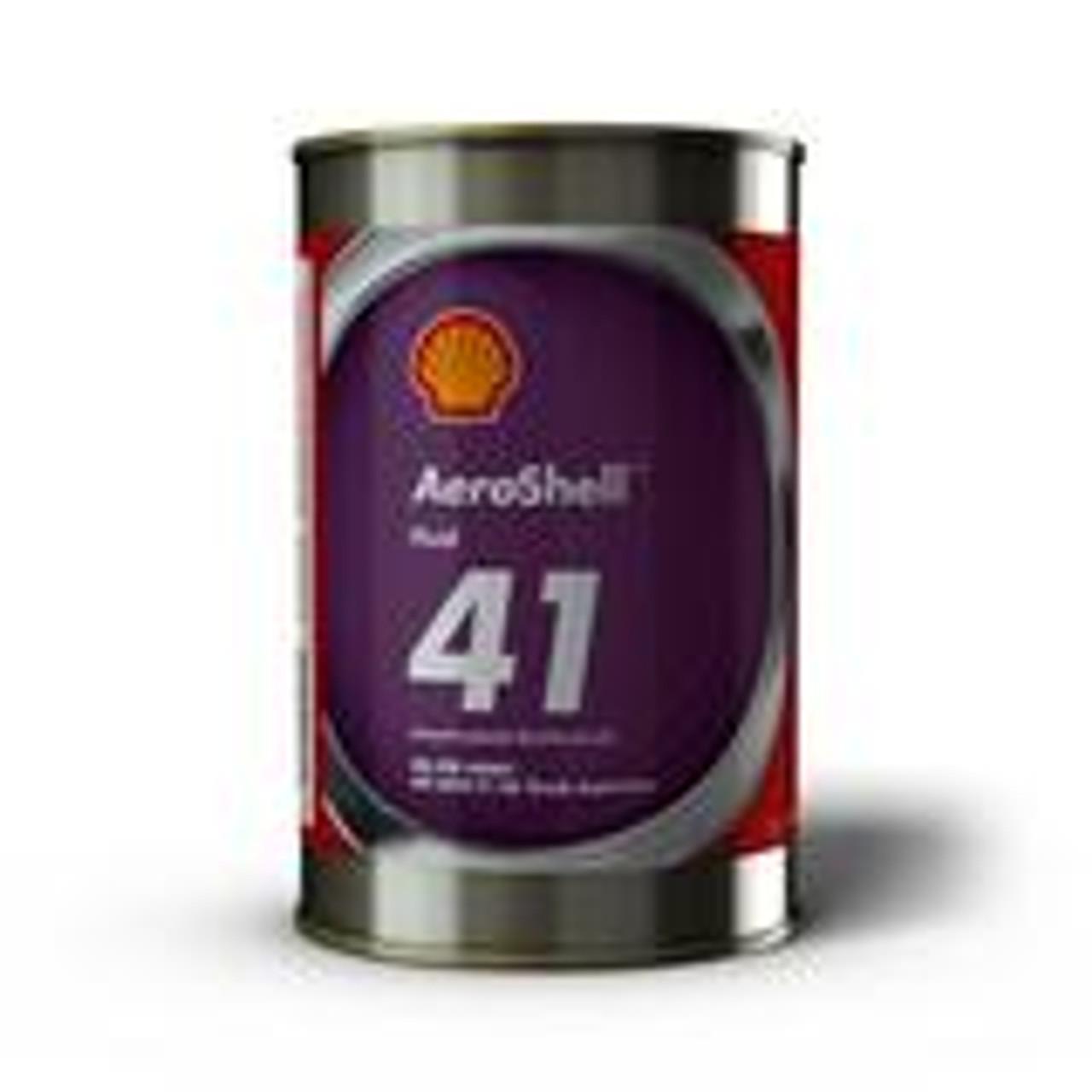 AeroShell Fluid 41 - Qt