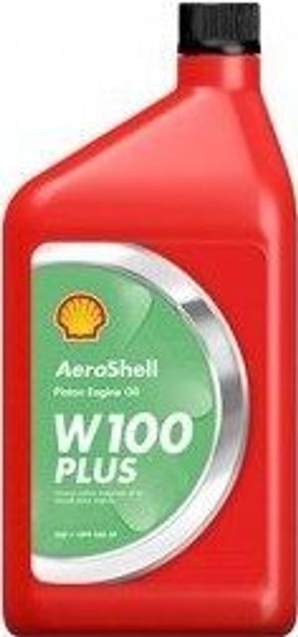 Aeroshell W100 Plus - Qt