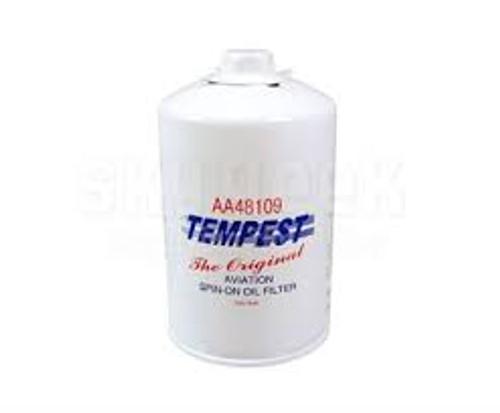 AA48109 Tempest Oil Filter