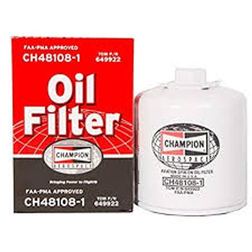 CH48108-1 Champion Oil Filter