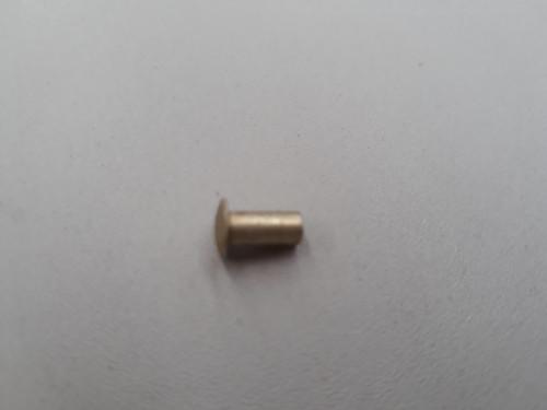 36R/N23 Rivet, No. 11 (oval head) 1/8 x 7/32 x 17/64