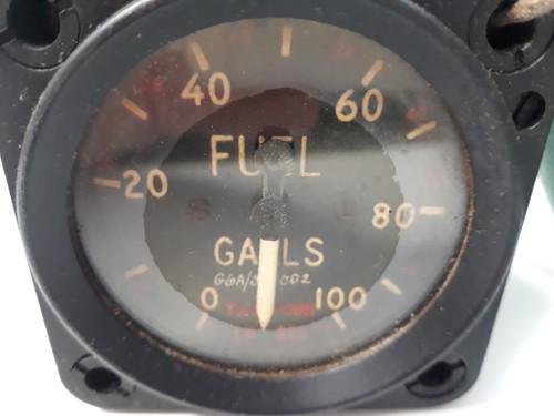1263FG Fuel Gauge