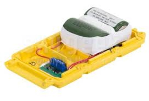 455-0012  Artex ME406 Series Lithium Battery Pack