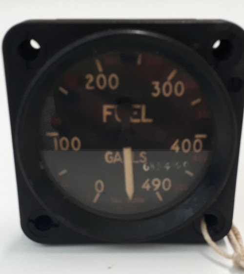 1641FG Fuel Qty Gauge