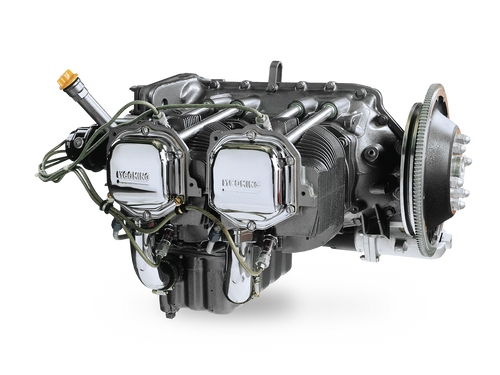 HIO-360-D1A Lycoming Engine