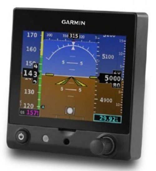 010-01485-10 Garmin G5 Electronic Flight Instrument - Experimental